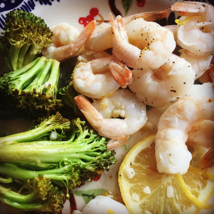 lemon shrimp and broccoli.JPG